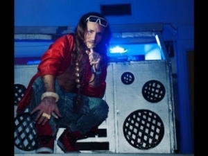 Video: RiFF RaFF - They Figured I Worked For Mexico (feat. Lil Link)
